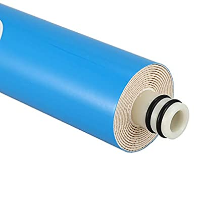 416logPLdjL. SS416  - RETYLY Vontron Ulp1812-75 Ro Elementos de Membrana Sistema de ósmosis Inversa NSF Cartucho de Filtro de Agua 75Gpd