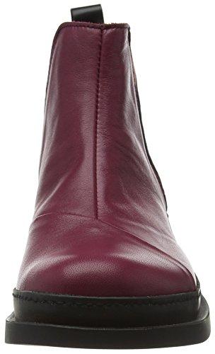 Art Bonn Chelsea Boot, Bottes Classiques femme Multicolore - Multicolor (Star Cerise)