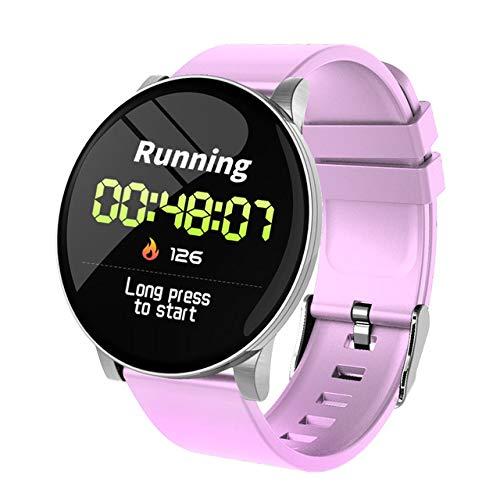 ZXCVBW Smart Watch Männer Frauen Blutdruck Aktivität Sport Armband Fitness Tracker Blutsauerstoffmonitor Smartwatch für Android, China