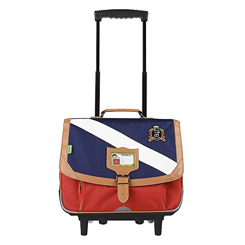 Trolley 38 Rouge Tann's POLO