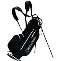 TaylorMade Litetech Waterproof Stand Bag (2019)