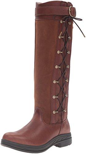 Ariat Grasmere Pro GTX Ladies Boot Briar