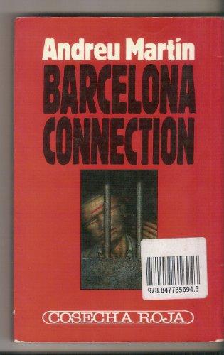 Barcelona Connection (castellano)