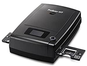 Reflecta ProScan 10T Scanner de fim et diapositives