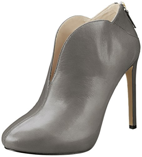 Nine West Nero Donna US 8.5 Grigio Stivaletto