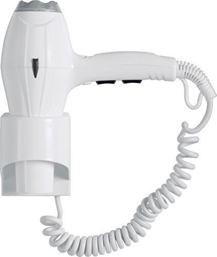 Orbegozo SEH 1800 - Secador de pelo, color blanco