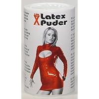 LATE X Latex-Puder 50 g, 1 Stück
