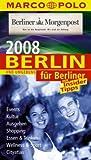 Berlin und Umgebung für Berliner 2008 - Christine Berger