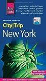 Reise Know-How CityTrip New York: Reiseführer mit Stadtplan, 4 Spaziergängen und kostenloser Web-App