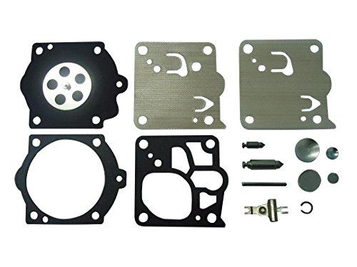 CTS Vergaser Reparatur/Rebuild-Kit ersetzt Walbro k10-wj für Poulan 405455525655Husqvarna 650Stihl 051076 -
