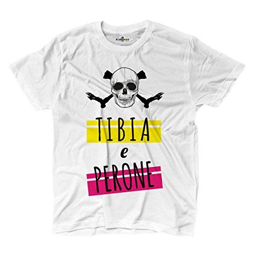 Camiseta hombre fútbol divertido Moda Fashion Funny