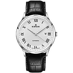 Reloj EDOX para Hombre 80106-3C-AR