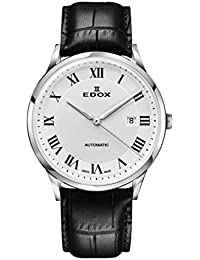 Orologio Uomo EDOX 80106-3C-AR