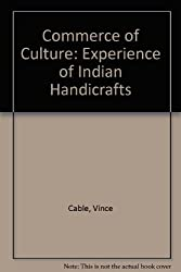 Commerce of Culture: Experience of Indian Handicrafts