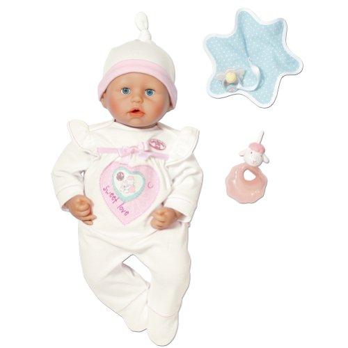 Imagen 10 de Baby Annabell 791578 - Muñeca (Bandai)