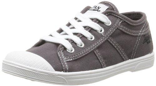Japan Rags Básica 02 Jr Júnior Cinzento Novo Sneaker - Cinza (carvão Vegetal)