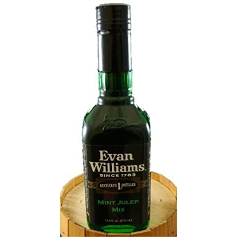 Kentucky Derby 142 Evan Williams Mint Julep Mix - 12.5oz by Derby Traditions