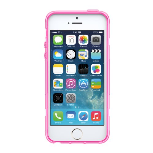 trident-rosa-perseus-series-tpu-crystal-silicone-skin-case-w-protector-de-pantalla-para-apple-iphone