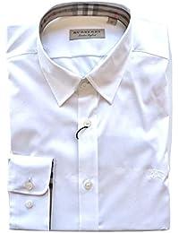 BURBERRY BRIT Camicia da Uomo 3991159 (Large) 268f02b2eb3