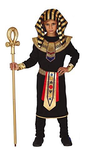FIESTAS GUIRCA Disfraz faraón Egipcio Rey Egipcio