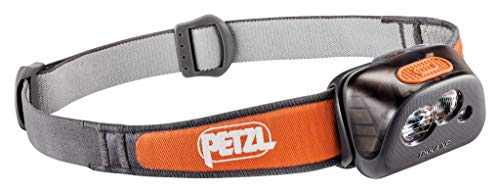 Stirnlampe PETZL TIKKA XP, Orange, 180 lm