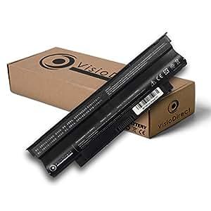 Batterie pour ordinateur portable DELL Inspiron N5050 - Visiodirect -