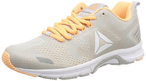 Reebok Cn1970, Zapatillas de Running Para Mujer, Gris (Skull Greydesert Glowblk), 36 EU