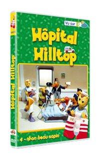 Hôpital Hilltop Volume 4 - Mon beau sapin