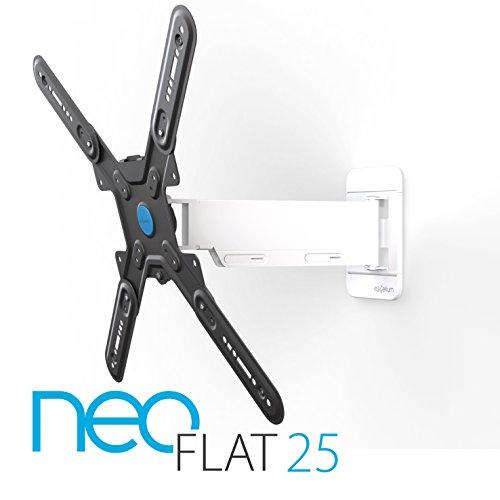 Exelium neoFLAT 25 TV Wandhalterung 81-140cm (32-55