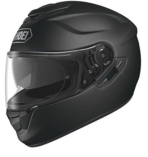 SHOEI GT AIR HELMET MOTORCYCLE TOURING INNER VISOR MOTORBIKE 2013 J&S (SMALL, MATT BLACK)