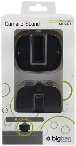 Xbox 360 - Kinect Sensorleiste-Halterung für Flachbildschirme