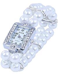 SODIAL(R) 016758 - Reloj para mujeres