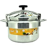 Sword aluminum pot 8 liters pressure