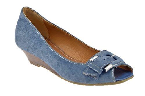 Lea Foscati Boucle T.30 Escarpins Neuf Chaussure. Jeans