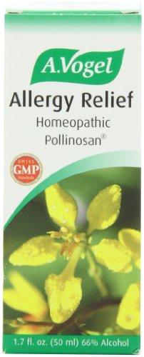 A.Vogel Allergie-Erleichterung Homöopatisches Pollinosan 48 g