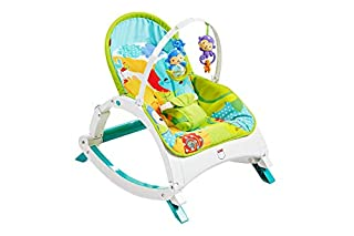 Fisher-Price Hamaca multi posiciones, silla para bebé recién nacido (Mattel CMR10) (B014GSGAK0) | Amazon Products