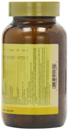Solgar Formula VM-2000Â Tablets (Multi-Nutrient System With Herbs) – 180 tablets