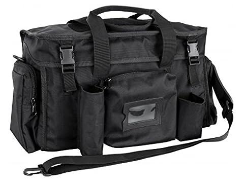 Black Basic Patrol Bag for Police Officers FREE DELIVERY
