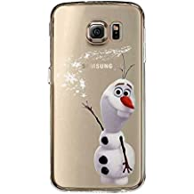 coque samsung galaxie s6 edge disney