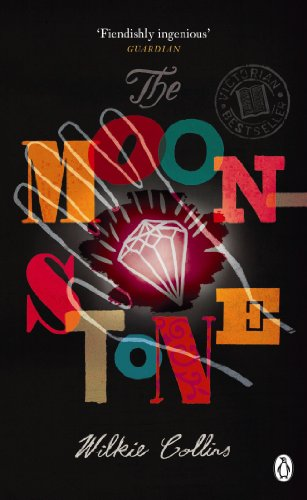 The Moonstone (The Penguin English Library) (English Edition)