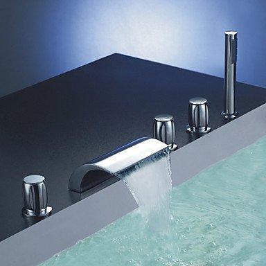 Catalogo Rubinetti per docce e vasche da bagno - Rubinetteria