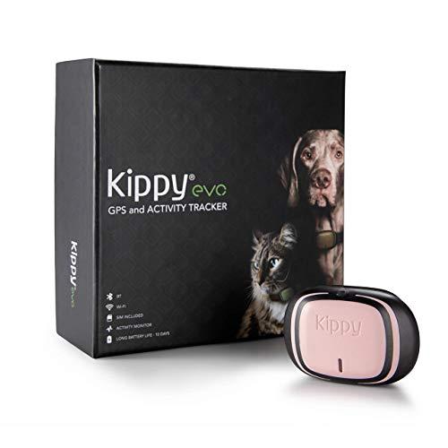 Kippy EVO, El Nuevo GPS and Actividad para Perros y Gatos, 38...