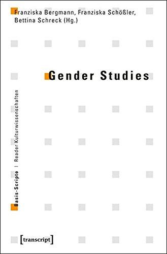 Gender Studies (Basis-Scripte. Reader Kulturwissenschaften)