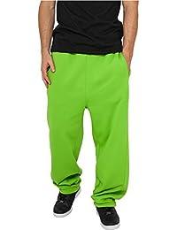 TB014b \'Urban Classics\' Sweatpants (Various Colours), Größe:XXL;Farbe:limegreen
