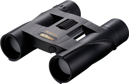 Nikon Aculon A30 8X25 Fernglas (8-fach, 25mm Frontlinsendurchmesser) schwarz