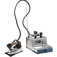 BATTISTELLA Vaporino Maxi Inox 2,3 l Centrale de repassage avec chaudière en acier inoxydable et fer à repasser et…