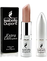 Isabelle Dupont ® Exclusive Long Lasting Intense Wear Lipstick - 22 Colours (Creamy Gold)