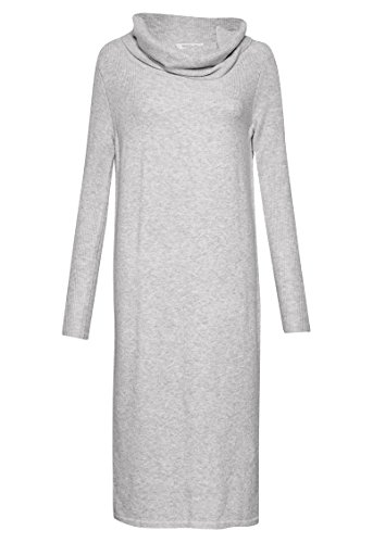 Great Plains - Robe - Femme gris Brume grise Brume grise