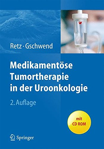 Medikamentöse Tumortherapie in der Uroonkologie
