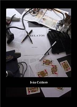 X RELATOS de [Calderó, Iván]